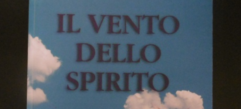"""Libri: a Matera l'11 febbraio la presentazione di """"Il vento dello spirito"""" di Nicola Pio Olivieri"""