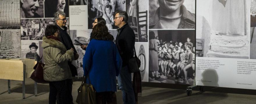 """Fino al 7 giugno la mostra di Mario Cresci """"Le Due Culture – Artefatti e Archivi"""""""