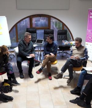 Matera 2019: grande successo per il Social Food Forum nell'ambito del progetto Mammamiaaa