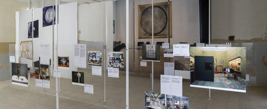Matera 2019, inaugurata la quarta grande mostra, Blind Sensorium
