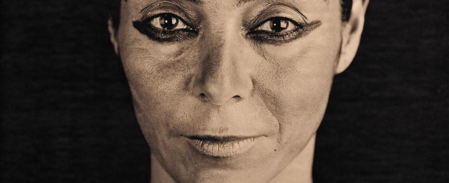 A Matera l'artista iraniana Shirin Neshat