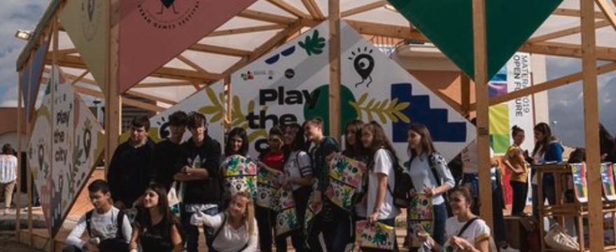 Grande partecipazione al Fusion Urban Games Festival