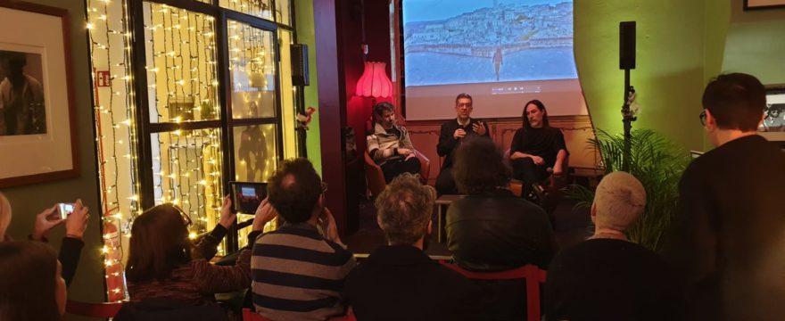 Matera 2019, presentato il programma della serata finale Open Future, Togheter!